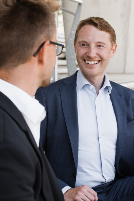 High-Performance Consulting Medizinprodukte Prozessvalidierung Leonhard Blaurock