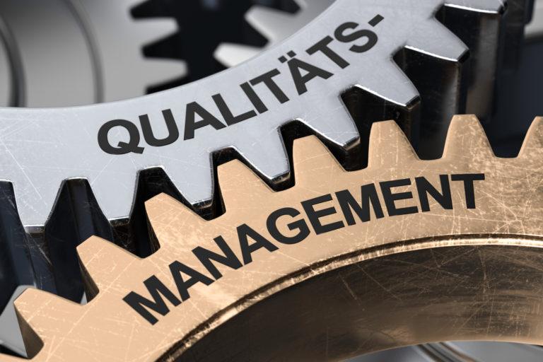 QM Prozesse System Medizintechnik Medizinprodukte ISO 13485 QSR 21CFR820 Schnittstellen